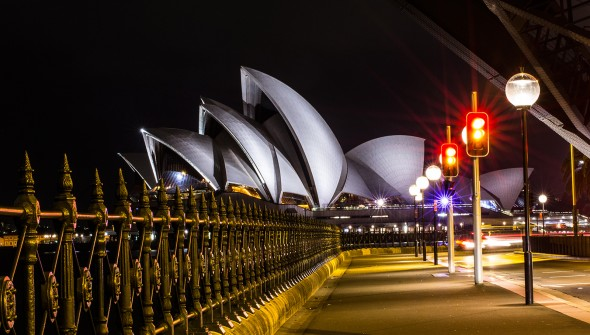 Sydney Iconic