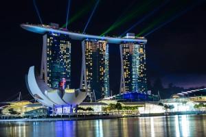 Singapur Lights