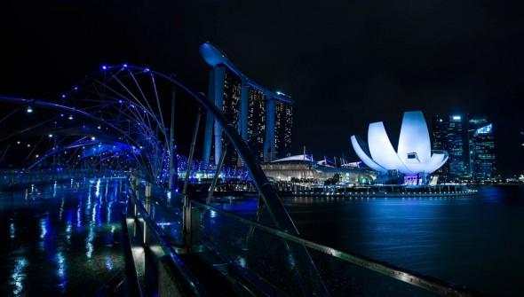 Singapur Gigantic